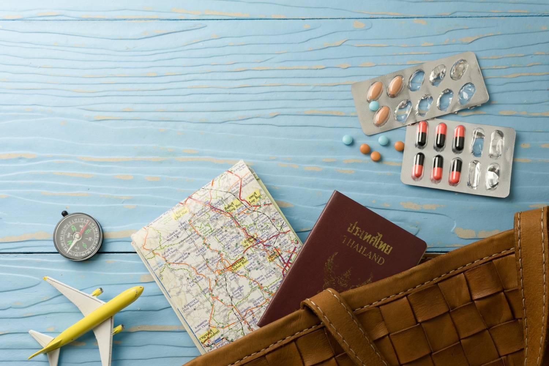 Farmaci viaggio