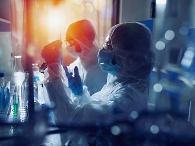 Thumb ricerca vaccino covid