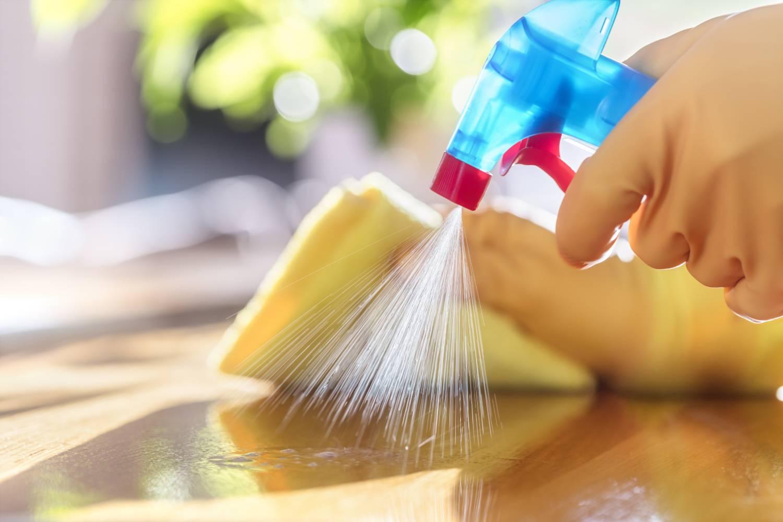Candeggina Sulla Pelle Rimedi cosa usare per disinfettare superfici contaminate dal virus