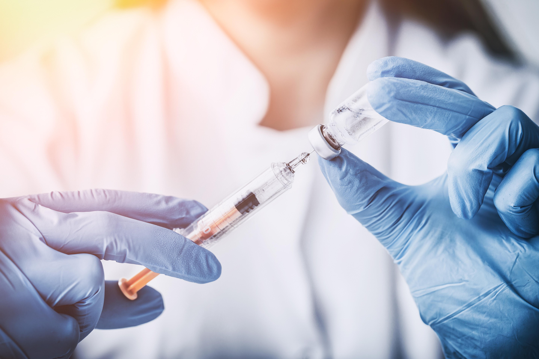 Vaccino anti covid 19