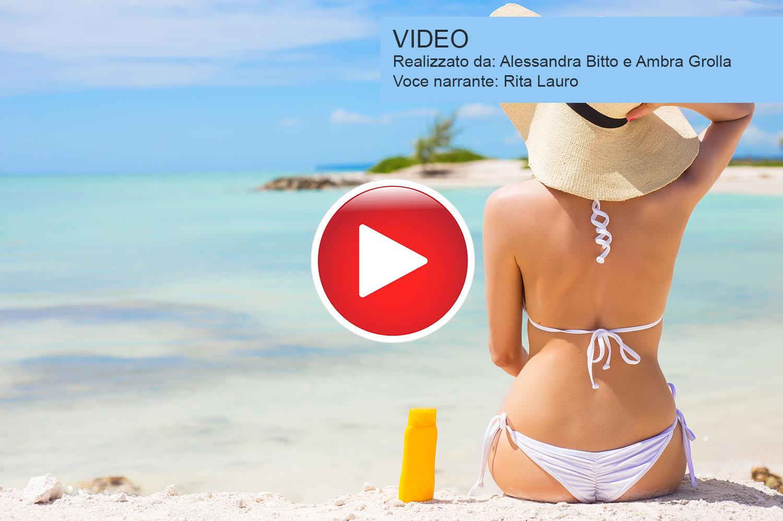 Esposizione sole melanoma