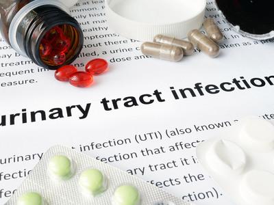 Thumb infezione vie urinarie