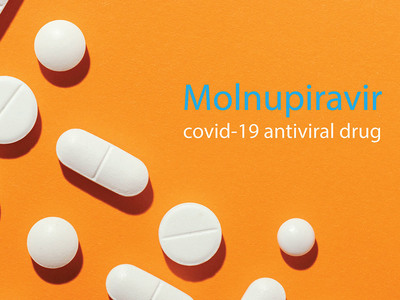 Thumb molnupiravir